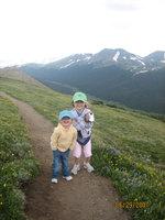 Mountainclimbers