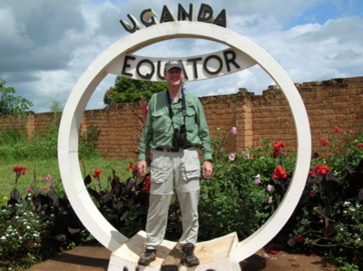 Chuck_at_the_equator
