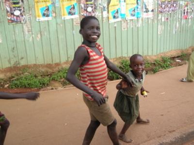 Kampala_children