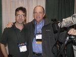 Ernie Mastroianni and Arthur Morris