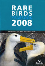 Rarebirdsyearbook